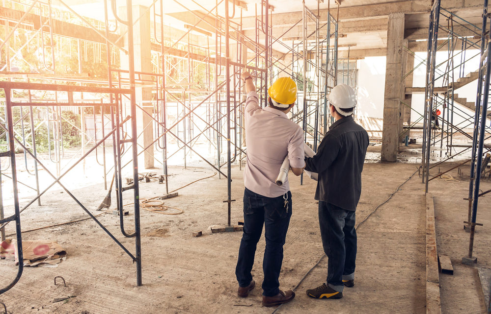 Entreprise de construction : comment bien la choisir ?